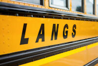 School Bus Driver - Woodstock