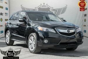 2014 Acura RDX TECH PACKAGE BACK UP CAMERA
