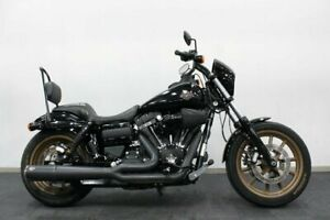 2016 Harley-Davidson FXDLS Low Rider S