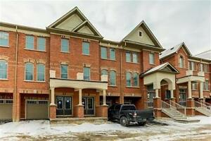 For Lease: Executive 3 Bedroom Townhome
