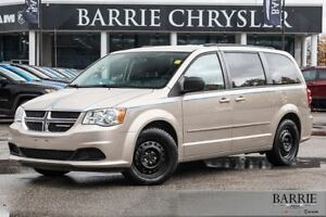 2015 Dodge Grand Caravan ***SXT MODEL***FULL STOW AND GO SEATING