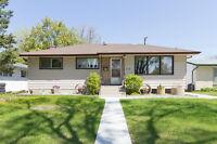 Lovely 3 bedroom home in East Kildonan! Asking $259,900