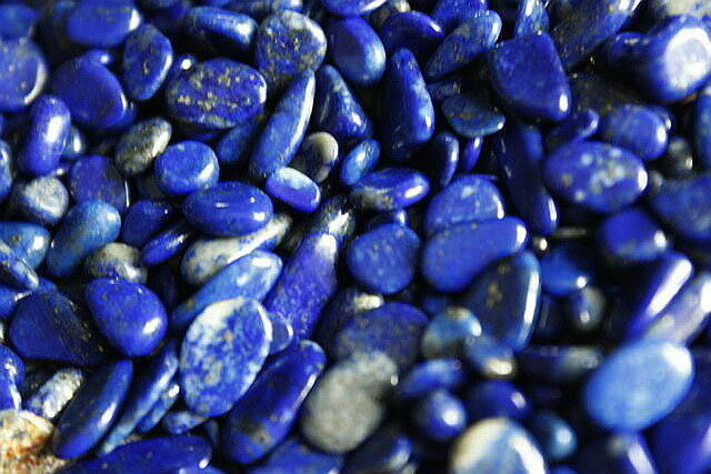 1/4 lb Lots Wholesale Bulk Tumbled Stones: Choose Type (Crystal Healing, 4 oz)