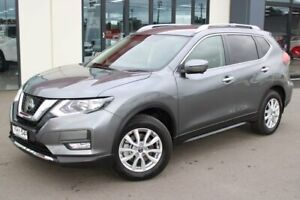 2018 Nissan X-Trail T32 Series II ST-L X-tronic 2WD Grey 7 Speed Constant Variable Wagon Goulburn Goulburn City Preview