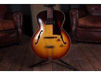 1958 Gibson ES-125T Vintage Electric Guitar