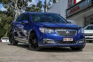 2017 Holden Calais VF II MY17 V Blue 6 Speed Sports Automatic Sedan Noosaville Noosa Area Preview