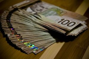 UP TO $50,000 PERSONAL LOANS! BUSINESS LOANS - UP TO $150,000