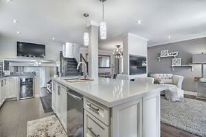 Renovated Markham Box Grove Community Detached Available Now