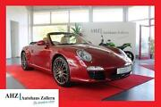 Porsche 911 Carrera Cabrio Exclusive