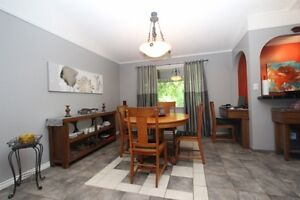 Here's a great family home located on a large & private lot Regina Regina Area image 5
