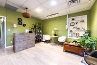 Burnaby High Traffic Day Spa For Sale