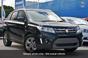 2016 Suzuki Vitara LY GL+ Ivory & Black 6 Speed Automatic Wagon Carseldine Brisbane North East Preview
