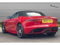 2019 Jaguar F-Type 2.0 Chequered Flag 2Dr Auto Convertible Petrol Automatic