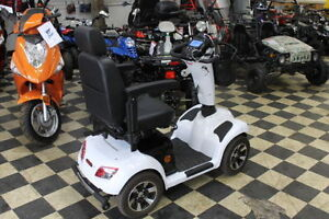 NEW Ultimate Mobility Scooter - Boomerbuggy Max by Daymak Windsor Region Ontario image 5