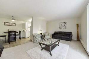 Spacious 2 Bdrm w/ Balcony & Dishwasher in Blue Quill!
