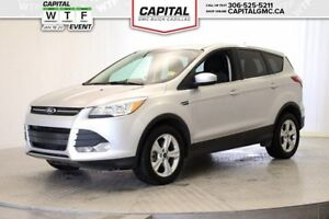 2014 Ford Escape SE 4WD*Heated Seats - Bluetooth - Back Up Camer