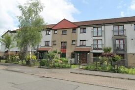 2 Bedroom first floor unfurnished flat to rent on Balcurive Road, Easterhouse, Glasgow East End