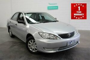 2005 Toyota Camry ACV36R Altise Silver Automatic Sedan Mordialloc Kingston Area Preview