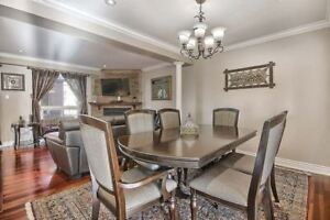 AMAZING 3+2Bedroom Detached House @MISSISSAUGA $799,900 ONLY