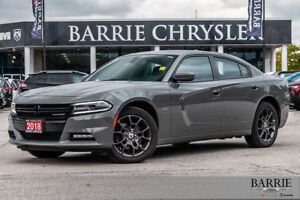 2018 Dodge Charger GT GT