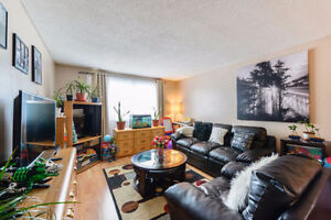 **Stop Paying Rent Beautiful 2 Bedroom Condo In West Edmonton**