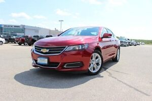 2014 Chevrolet Impala LT *LIKE NEW, SAVE THOUSANDS*