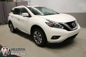 2018 Nissan Murano SV - AWD - NAVIGATION - REMOTE START