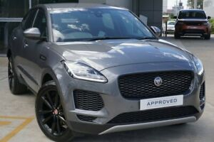 2019 Jaguar E-PACE X540 19MY P200 AWD SE Corris Grey 9 Speed Sports Automatic Wagon Phillip Woden Valley Preview