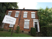 12 Bedrooms Available in Allesley Old Road, Coventry