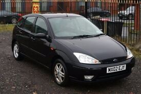 Ford Focus 1.6 (Cheap car for everyday use)