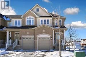 #13 -1070 GLENBOURNE DR Oshawa, Ontario