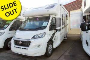 S60251 Sunliner 2019 Switch S442, Stylish Layout, Island Bed Slide-out Penrith Penrith Area Preview