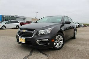 2016 Chevrolet Cruze Limited LT *AWESOME PRICE*