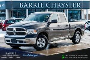 2015 Ram Ram 1500 ST**ONLY 80,000KM**TOW PACKAGE**