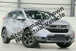 2020 Honda CR-V RW MY20 VTi-L FWD Silver 1 Speed Constant Variable Wagon Ravenhall Melton Area Preview