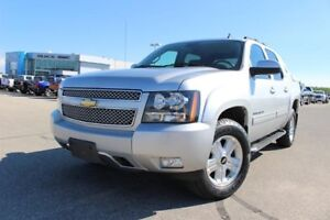 2011 Chevrolet Avalanche LT w/1SD *LEATHER SUNROOF NAV*