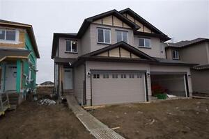 REDUCED! Great Starter Home, Backs onto Greenspace!