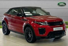 image for 2018 Land Rover Range Rover Evoque 2.0 Sd4 Hse Dynamic 2Dr Auto Convertible Dies