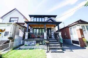 Beautiful Detached Brick/Stone Two-Storey Home