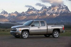 WANTED GM Pickup Truck