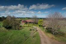 Approximately 160 Acres with Spectacular Views! Baw Baw Area Preview