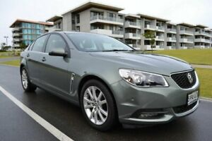 2013 Holden Commodore VF MY14 International Grey 6 Speed Sports Automatic Sedan Somerton Park Holdfast Bay Preview