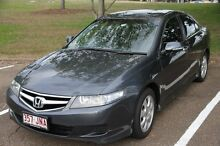 2006 Honda Accord Sedan Dunedoo Warrumbungle Area Preview