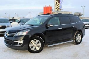 2014 Chevrolet Traverse SUV 2LT