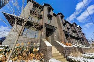 Executive Townhome In Etobicoke For Lease