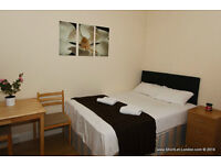 Standard studio flat for short lets in London. Hotel alternative for a memorable holiday (#T3)