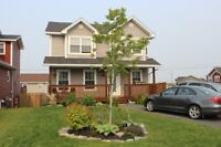 Newly Listed, Fully finished 4 bdrm, Eriksson, Mount Pearl!