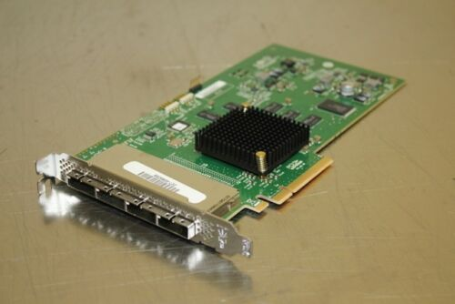 LSI SAS9200-16E 16-Port 6Gb/s PCI Express SATA+SAS HBA Controller H3-25140  QTY