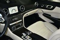 Miniature 20 Voiture Européenne d'occasion Mercedes-Benz SL-Class 2014