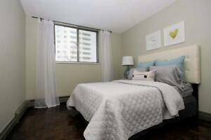 1 MONTHS FREE RENT! Mins to Wilfrid & UWaterloo-Large Suites